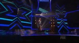 X Factor M: Paige Thomas th hin Paradise
